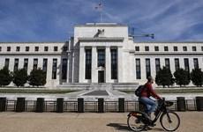 Fed quyết định duy trì ổn định mức lãi suất từ 1,5% đến 1,75%