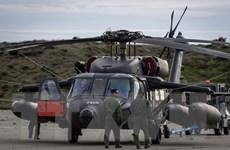 Chile: Tìm thấy mảnh vỡ nghi của máy bay chở 38 người mất tích