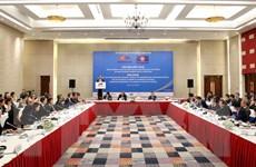 Hội đồng tư vấn của Thủ tướng đối thoại với doanh nghiệp châu Âu