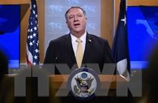 Mỹ hy vọng đàm phán về tù nhân với Iran nhưng vẫn áp đặt trừng phạt