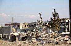 Đánh bom căn cứ quân sự Mỹ ở Afghanistan: Taliban nhận trách nhiệm