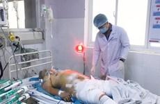 Quy trình báo động đỏ cứu bệnh nhân thoát chết trong gang tấc