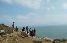 Phú Yên tìm thấy thi thể một ngư dân mất tích do thuyền bị chìm