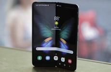 Samsung đã bán được 1 triệu chiếc điện thoại gập Galaxy Fold