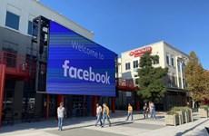 Ổ cứng chứa dữ liệu trả lương 29.000 nhân viên Facebook bị đánh cắp