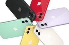 Thỏa thuận Mỹ-Trung giúp iPhone của Apple thoát bị đánh thuế nặng