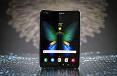 Samsung phủ nhận tuyên bố của lãnh đạo về doanh số Galaxy Fold