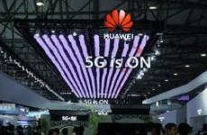 Sau Đức đến lượt Na Uy chuẩn bị mở cửa mạng 5G cho Huawei
