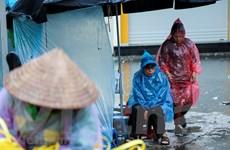 Bắc Bộ và thủ đô Hà Nội chuyển mưa rét từ ngày 19/12
