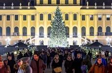 An ninh của Áo vô hiệu hóa âm mưu khủng bố dịp Giáng sinh