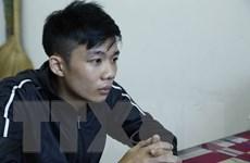 Bình Dương: Tạm giữ hai đối tượng để điều tra về hành vi giết người