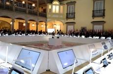 Ngoại trưởng ASEM cam kết tăng cường quan hệ vì chủ nghĩa đa phương