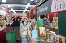 Hơn 60.000 sách quốc văn, ngoại văn trưng bày tại Lễ hội sách FAHASA