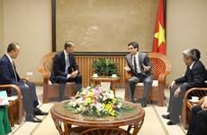 Việt Nam mong muốn WHO hỗ trợ tăng cường hệ thống y tế