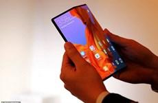 Huawei có kế hoạch phát hành mẫu nâng cấp mới của Mate X