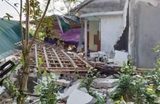Vụ nổ tại nhà dân ở Nghệ An: Thêm một nạn nhân tử vong