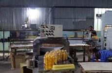 Đồng Nai: Bắt khẩn cấp chủ cơ sở làm giả nước giải khát