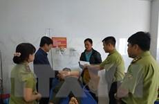 Thăm hỏi, động viên cán bộ kiểm lâm Vườn Quốc gia Yok Đôn bị hành hung