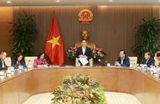 Phó Thủ tướng: Phát huy vai trò tư vấn, giám sát của người cao tuổi