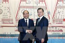 Quan hệ Việt Nam-Hàn Quốc ngày càng thiết thực, hiệu quả và toàn diện