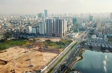 Quy định mới về khung giá đất: Hà Nội, TPHCM cao nhất 162 triệu đồng