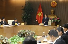 Đẩy mạnh Chiến lược công nghiệp hóa trong khuôn khổ hợp tác Việt-Nhật