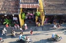 Quảng Nam: Hỗ trợ người dân tu bổ khẩn cấp di tích phố cổ Hội An