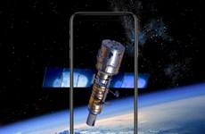 Apple phát triển 'kế hoạch bí mật' phóng vệ tinh vào không gian?