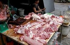 Thay đổi thói quen tiêu dùng để cân bằng thị trường thịt lợn