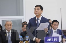 Vụ AVG: Luật sư đưa ra tình tiết giảm nhẹ cho bị cáo Phạm Nhật Vũ