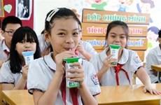 Quy định về sản phẩm sữa học đường: Rõ ràng và đầy đủ