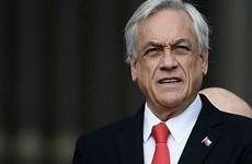 Tổng thống Chile ký ban hành kế hoạch cải tổ Hiến pháp