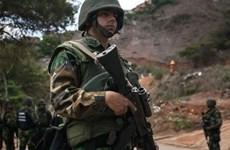 Venezuela tố cáo âm mưu tấn công căn cứ quân sự dịp Giáng sinh