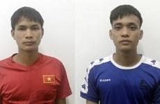 Quảng Ninh: Phạt tù 3 bố con chặt phá rừng phòng hộ