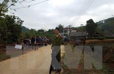 Vụ thảm sát tại Thái Nguyên: Thăm hỏi, động viên gia đình nạn nhân