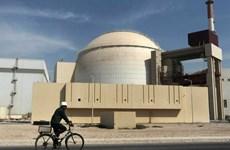 Iran: Động đất có độ lớn 5,1 gần nhà máy hạt nhân Bushehr