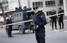 Thổ Nhĩ Kỳ bắt giữ 20 nghi phạm người nước ngoài tại Istanbul