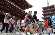 Lượng khách Hàn Quốc đến Nhật Bản giảm mạnh do bất đồng thương mại