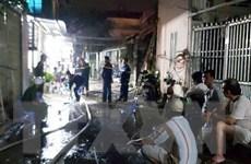 Vụ cháy homestay ở Phú Quốc: Bộ Công an vào cuộc điều tra