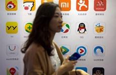 Trung Quốc ra quy định ngăn các ứng dụng thu thập thông tin trái phép