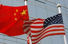 Nhà Trắng: Thỏa thuận thương mại Mỹ-Trung sẽ được ký vào đầu năm mới