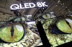 Samsung có thể trình làng mẫu tivi không bo viền đầu tiên tại CES 2020