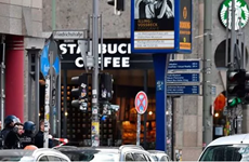 Nổ súng tại Berlin của Đức: Cảnh sát đã kiểm soát được tình hình
