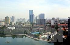 Hà Nội phát triển mạnh kinh tế-xã hội, xứng tầm Thủ đô của đất nước