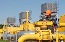 Nga, Ukraine ký thỏa thuận vận chuyển khí đốt tới châu Âu