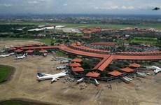 Indonesia: Sân bay thủ đô Jakarta đóng cửa do mưa lớn