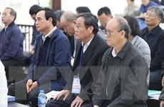 Xét xử 2 cựu Chủ tịch Đà Nẵng: Làm rõ vai trò của các bị cáo