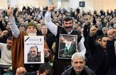 Vụ Mỹ sát hại tướng Soleimani: Rủi ro khó lường với Trung Đông
