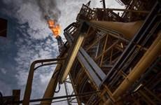 Giá dầu chạm mức cao nhất kể từ tháng 9 sau vụ tướng Iran bị sát hại