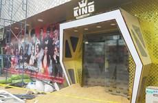 Bà Rịa-Vũng Tàu họp báo về vụ sập trần quán beer King club